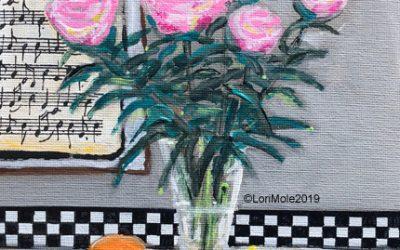 """""""Modern Cezanne"""""""
